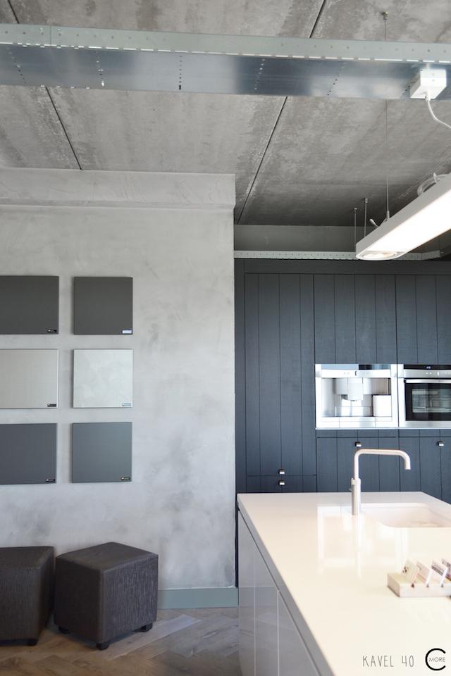 Beatrijs La Garde Interieurprojecten | Kavel 40 Ravenstein NL | photos © by C-More| l 40 keuken b