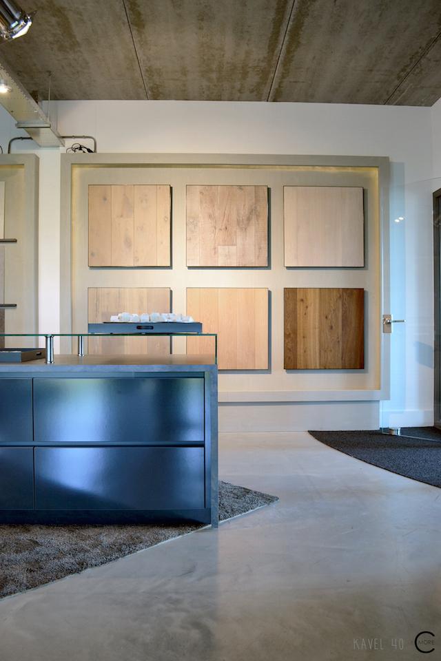 Beatrijs La Garde Interieurprojecten | Kavel 40 Ravenstein NL | photos © by C-More| partners vloeren
