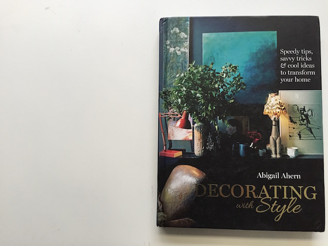 Decorating With Style | Abigail Ahern | Book Review by C-More interiorblog 01