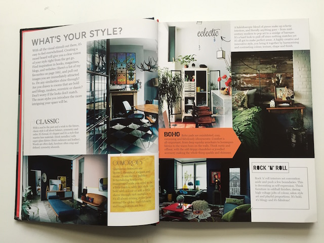 Decorating With Style | Abigail Ahern | Book Review by C-More interiorblog 03