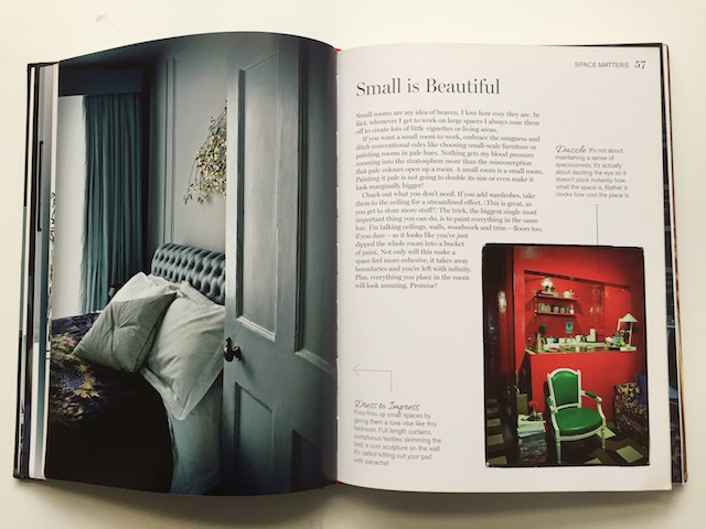 Decorating With Style | Abigail Ahern | Book Review by C-More interiorblog 08