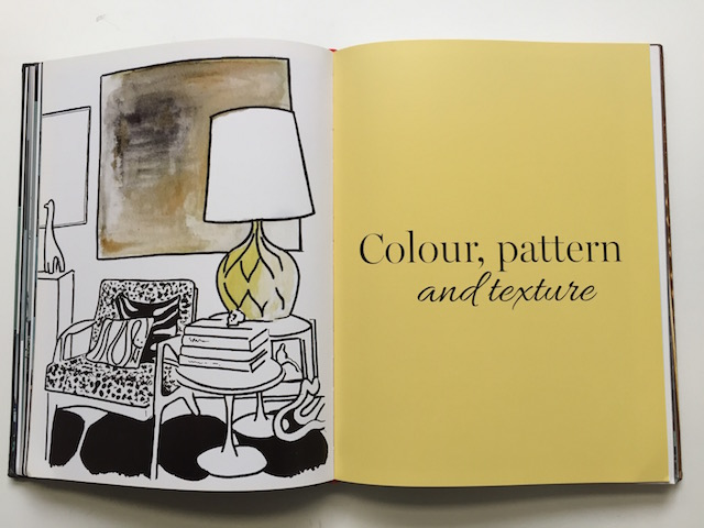 Decorating With Style | Abigail Ahern | Book Review by C-More interiorblog 11