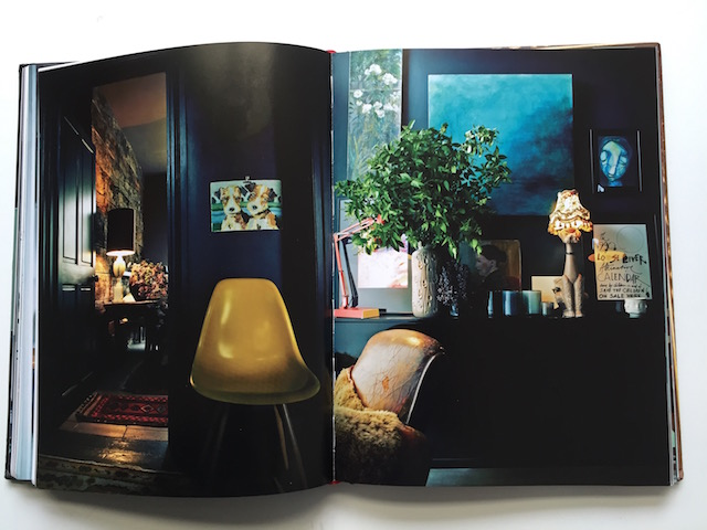 Decorating With Style | Abigail Ahern | Book Review by C-More interiorblog 14