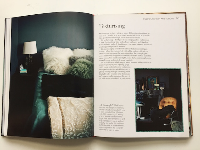 Decorating With Style | Abigail Ahern | Book Review by C-More interiorblog 17