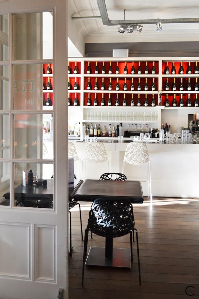C more interieuradvies blog interior and design blog manna for Design hotel 21