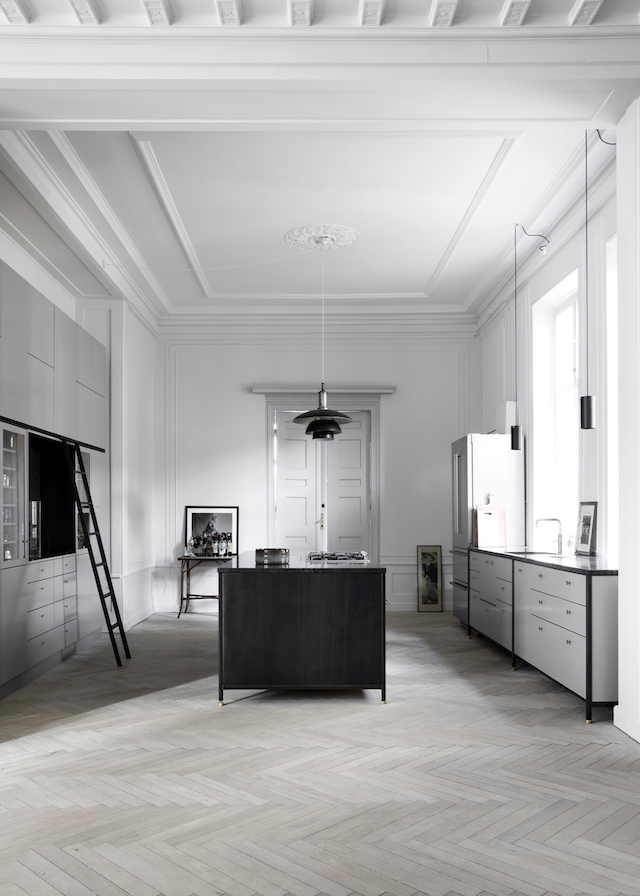 Line Klein Studio | Copenhagen Joinery