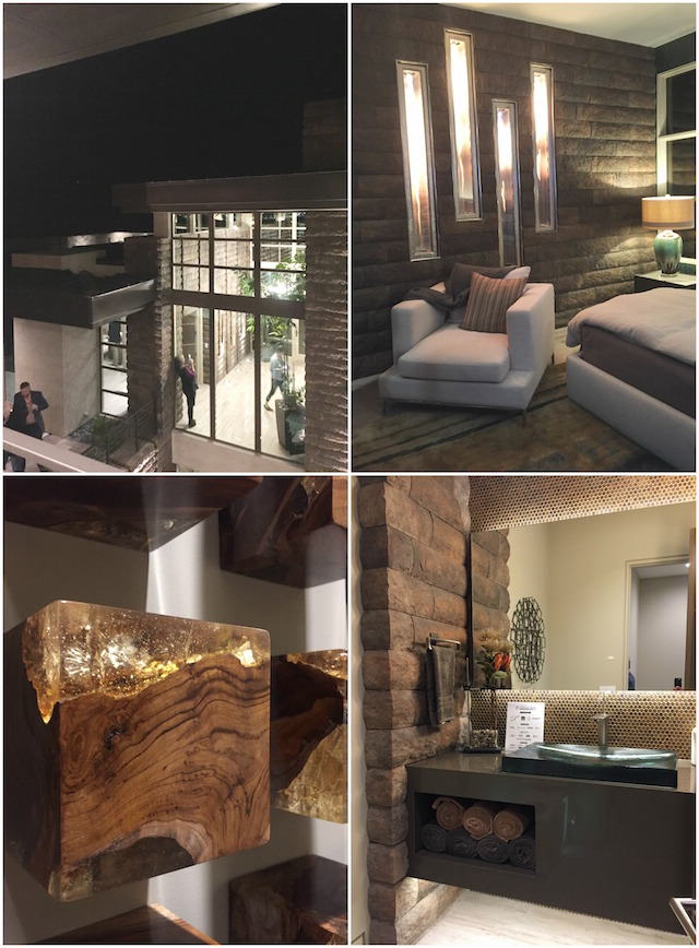 The New American Home Las Vegas blogtourkbis 2016 | #Designhounds | pictures by C-More