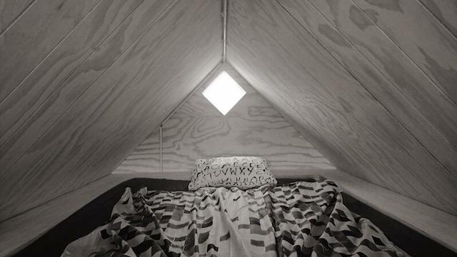 Tiny House | Picture Bouwlab Nijmegen