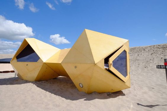 Tiny House for rent until September 2016 Lent | NIjmegen | airbnb