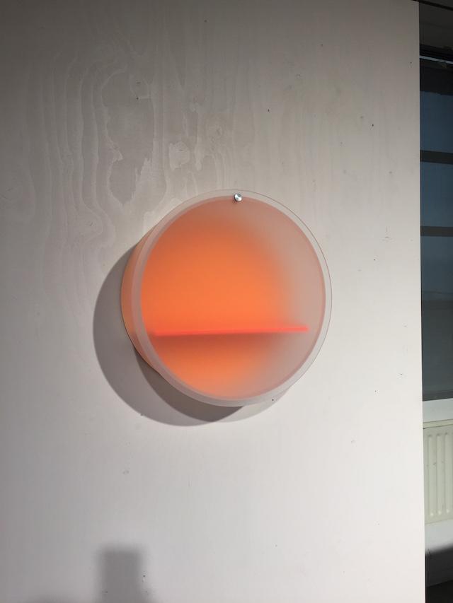 DDW16   Material and color   Light of Colour   Nai-Dan Chang