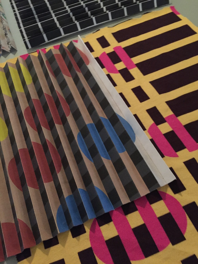 DDW16   Material and color   Living Colours Buro Belen