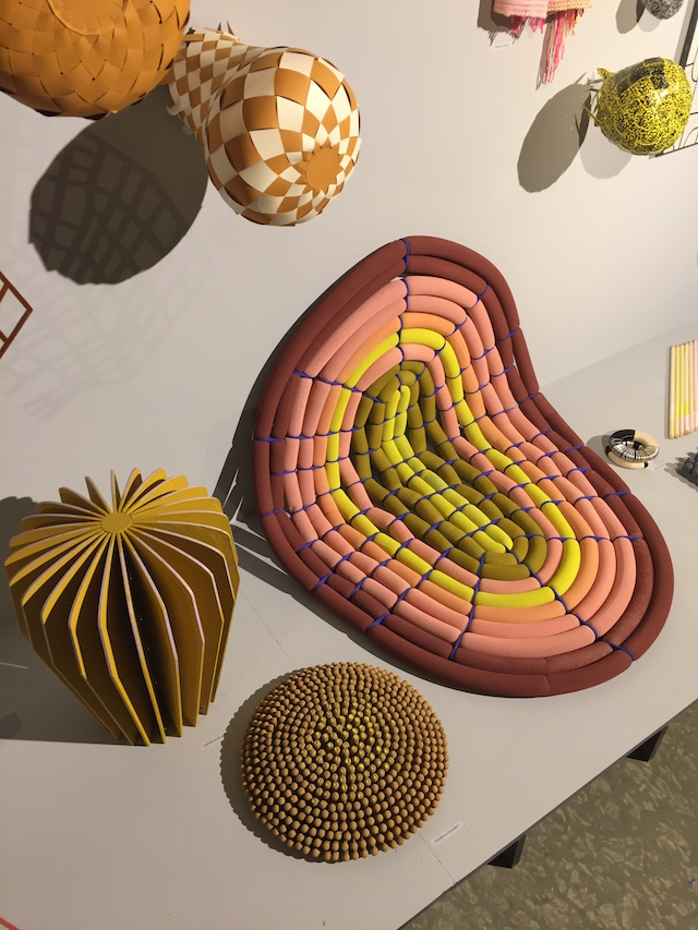 DDW16   Material and color   Envisions