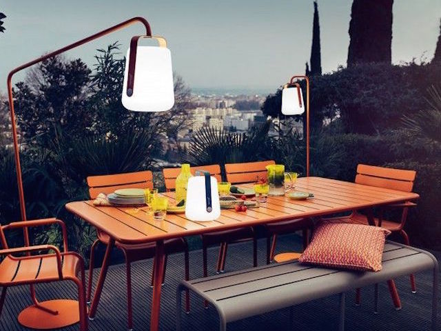 Fermob Luxembourg outdoor collection