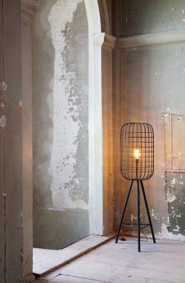 be pure hurricane floorlamp