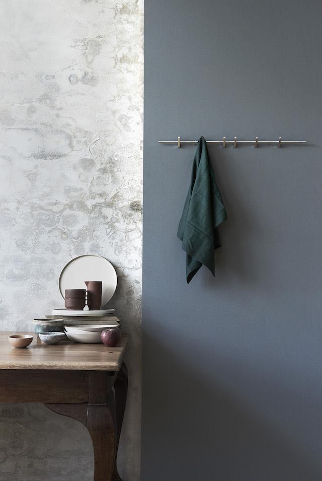 Moebe Minimal Scandinavian design | Coat Rack | Imm Cologne 2018