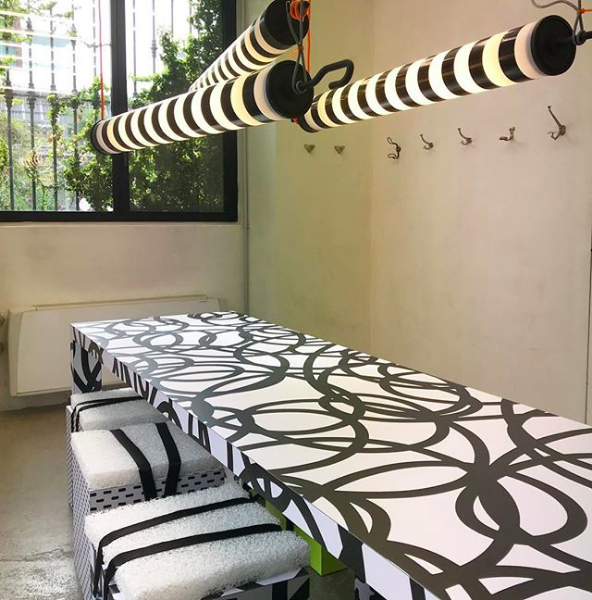 Milan design week 2018 | Nendo | C-More interior design blog
