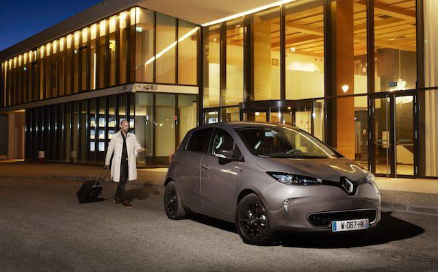 Renault ZOE | Dutch Design Week 2018 | Design Ride