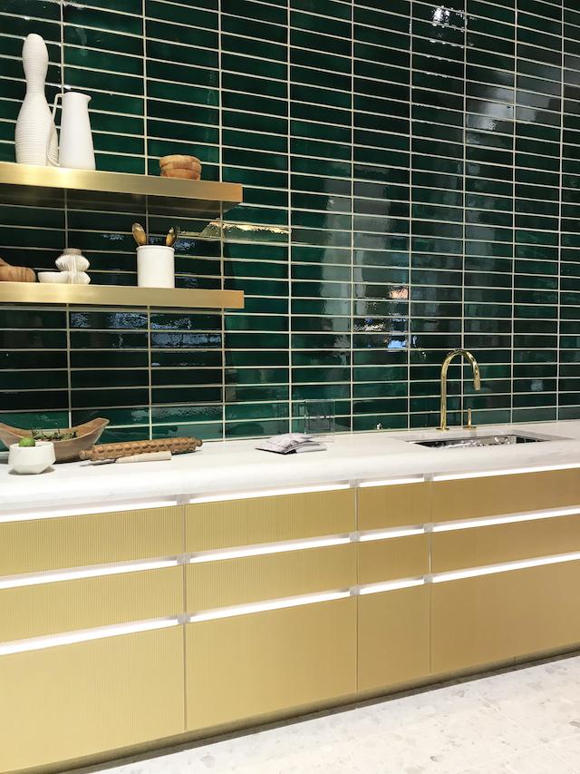 KBIS   Kohler, Ann Sacks and Kallista   EEclectic Luxury   C-More interior design