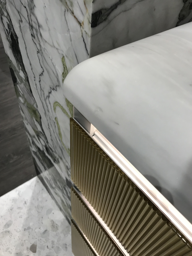 KBIS   Kohler, Ann Sacks and Kallista   Eclectic Luxury   C-More interior design