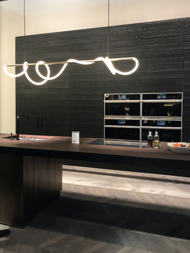 KBIS   Richard Anuszkiewicz + Monogram   Eclectic Luxury   C-More interior design