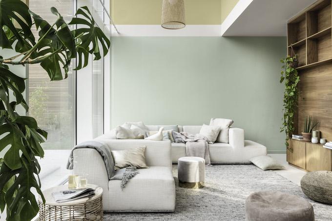 Flexa   Home For Care   Color trend 2020