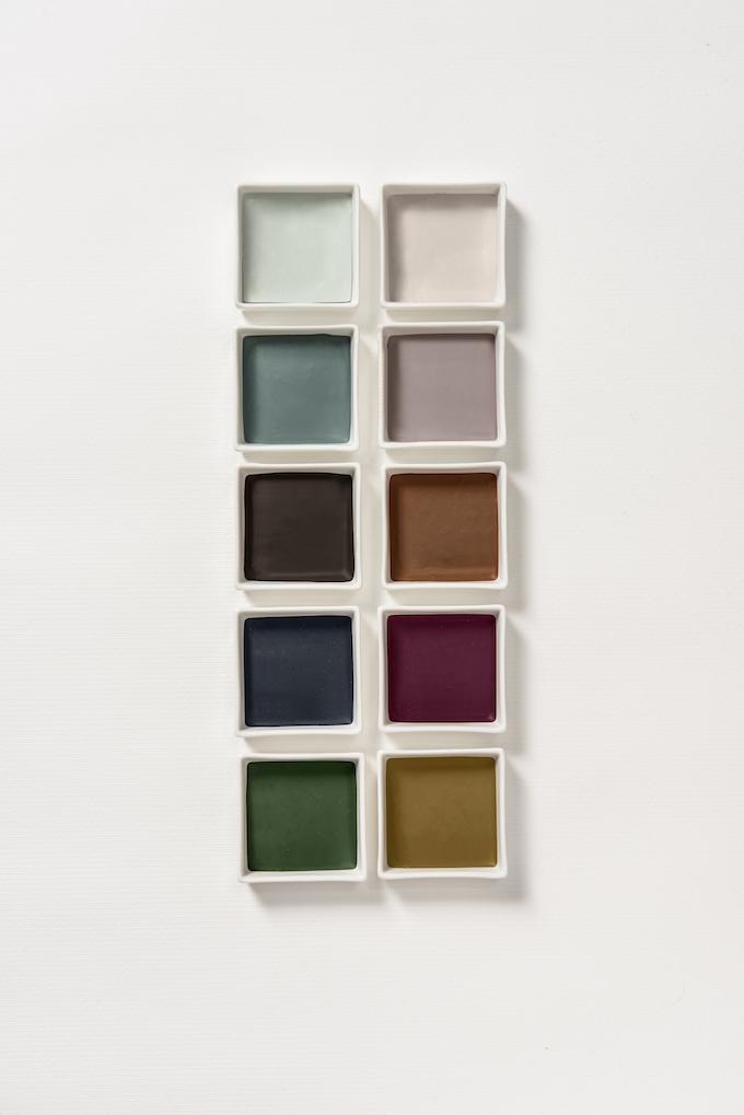 Flexa   Home For Creativity   Color trend 2020