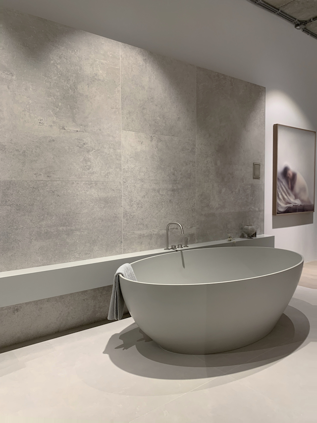 Piet Boon | Salvatori | Bathroom showroom NL | © C-More