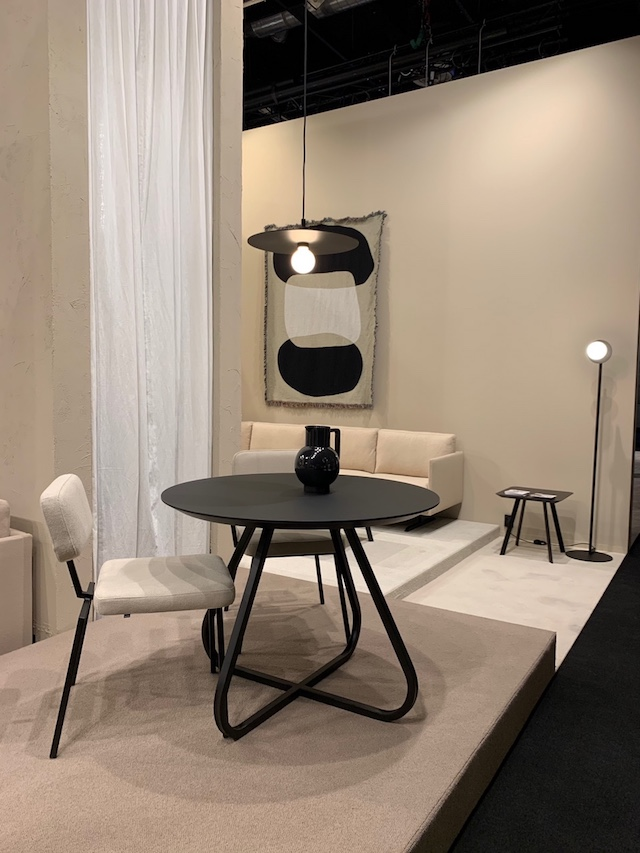 dining chair and table | Studio Henk | Dutch furniture design brand | Picture by C-More
