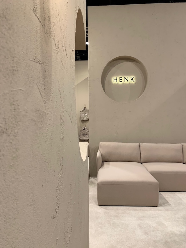 sofa | Studio Henk | Dutch furniture design brand | Picture by C-More