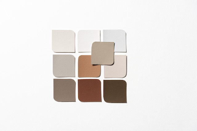 Color of the year 2021 | Brave Ground